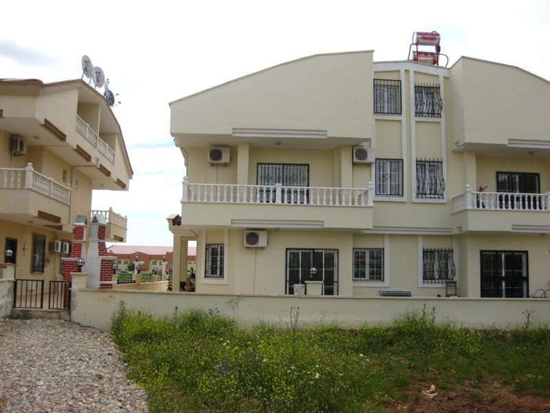 3 Bedroom Apartments in Altinkum ,Didim for sale