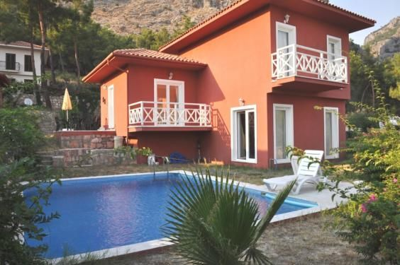 4 Bedroom Villas in Gocek ,Fethiye for sale
