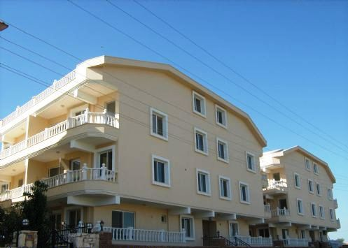 1 Bedroom Apartments in Didim Centre ,Didim for sale