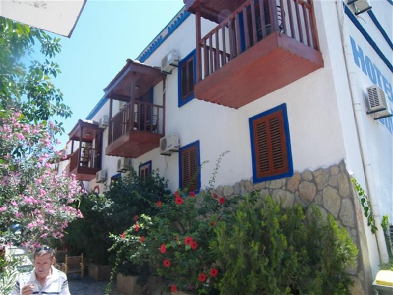 Boutique hotel for sale in kalkan for Boutique hotel for sale