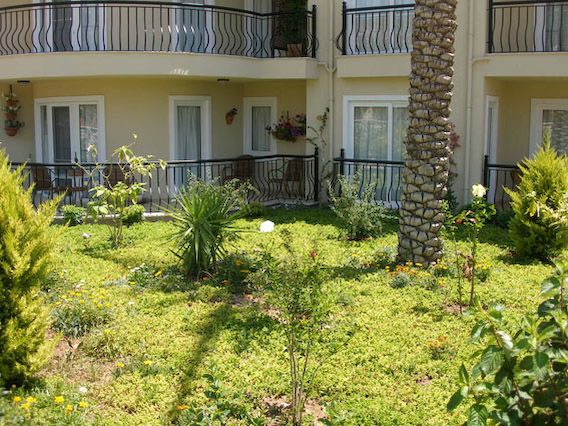 1 Bedroom Apartments in Kalkan ,Antalya for sale