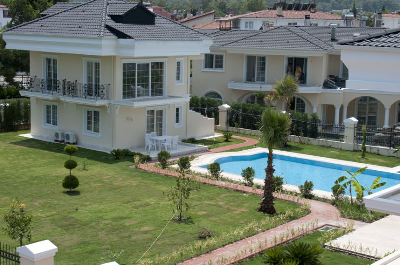 1 Bedroom Apartments in Kemer ,Antalya for sale