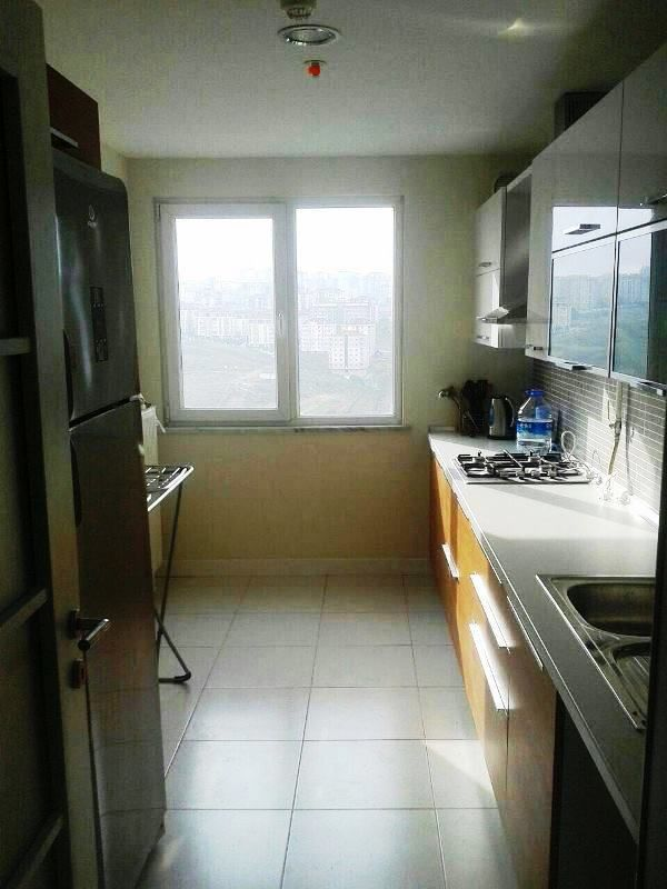 cheap istanbul apartment for sale fully furnished 3 bedroom