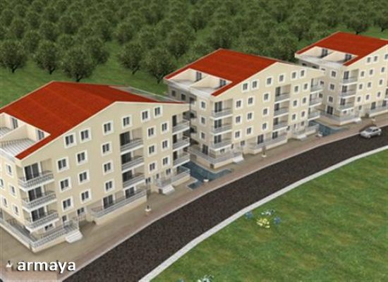 1 Bedroom Apartments in Altinkum ,Didim for sale