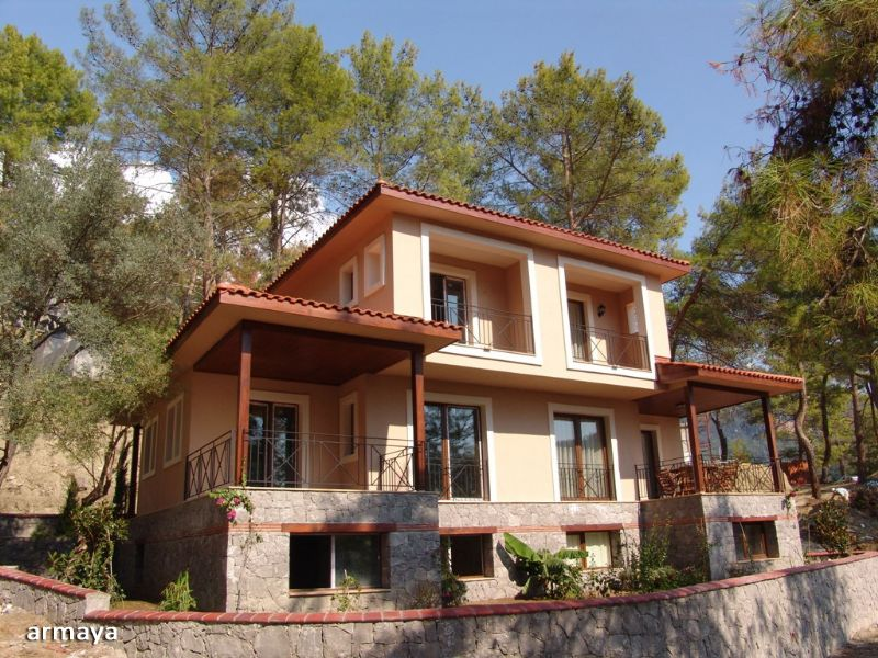 2 Bedroom Apartments in Gocek ,Fethiye for sale