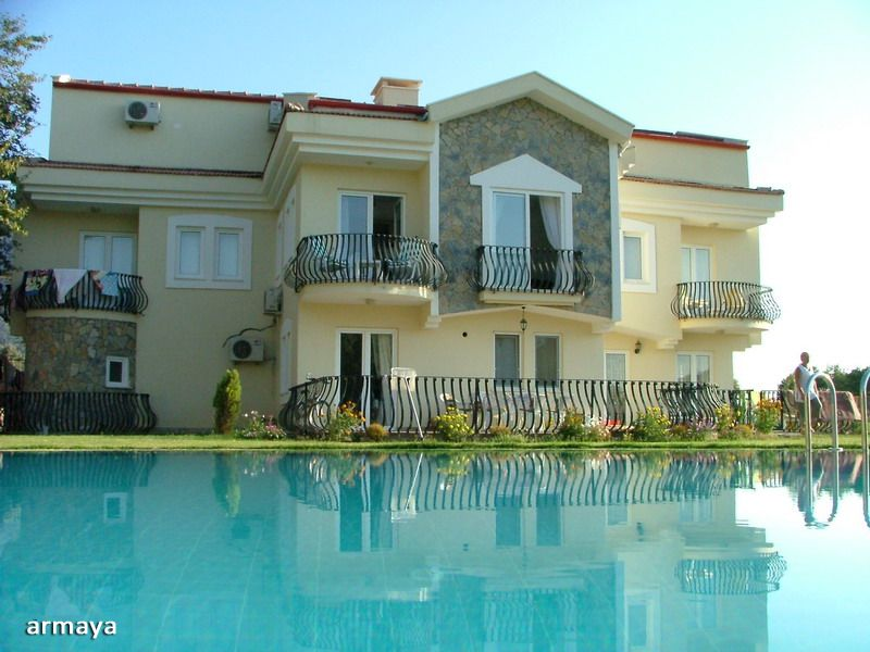 1 Bedroom Apartments in Ovacik ,Fethiye for sale