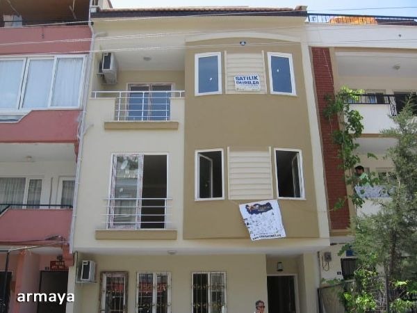 2 Bedroom Apartments in  ,Marmaris for sale