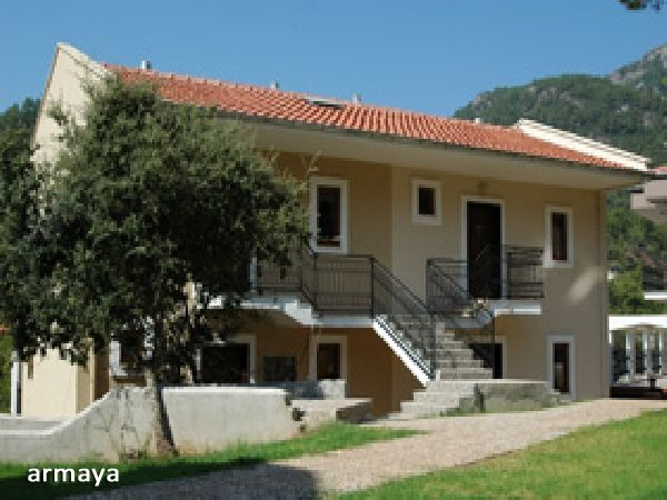 Property For Sale In Beldibi Marmaris
