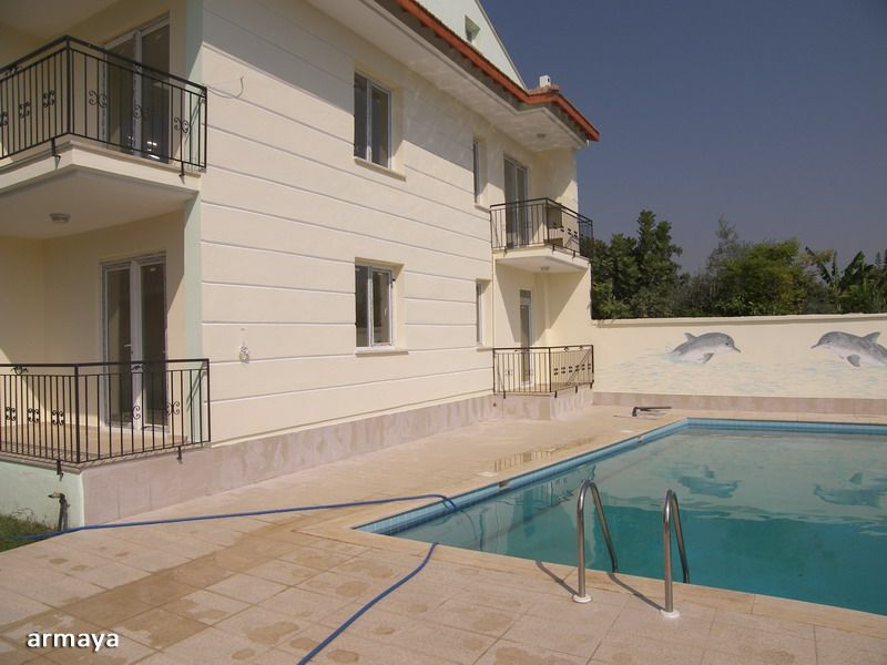2 Bedroom Apartments in Calis ,Fethiye for sale