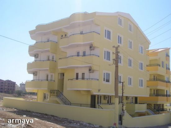 2 Bedroom Apartments in Didim ,Didim for sale
