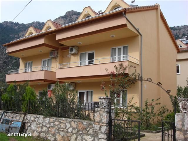 3 Bedroom Apartments in  ,Marmaris for sale