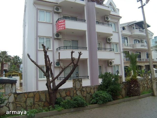 1 Bedroom Apartments in  ,Marmaris for sale