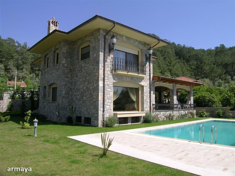 6 Bedroom Villas in Gocek ,Fethiye for sale