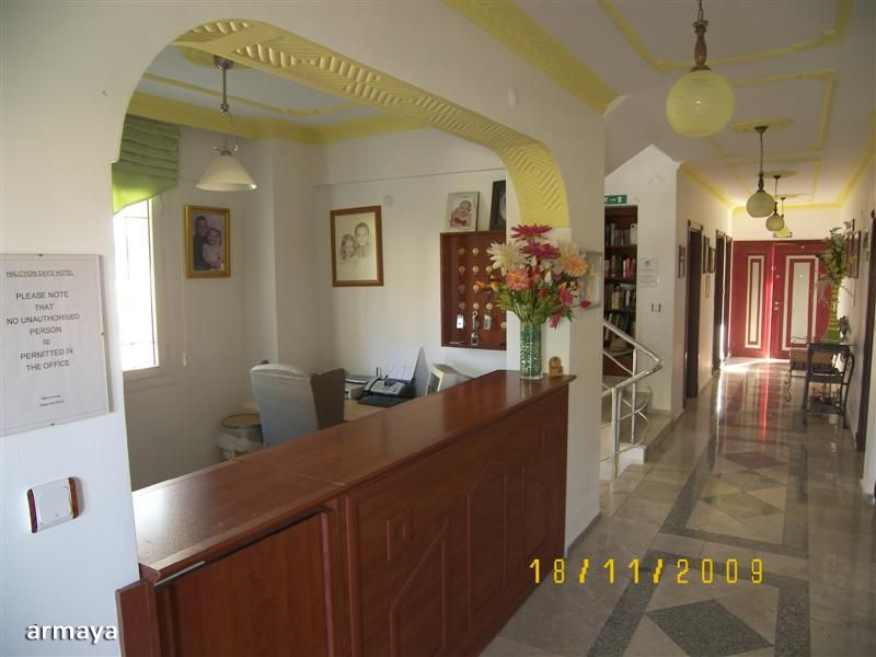 Boutique hotel for sale in ovacik for Boutique hotel for sale