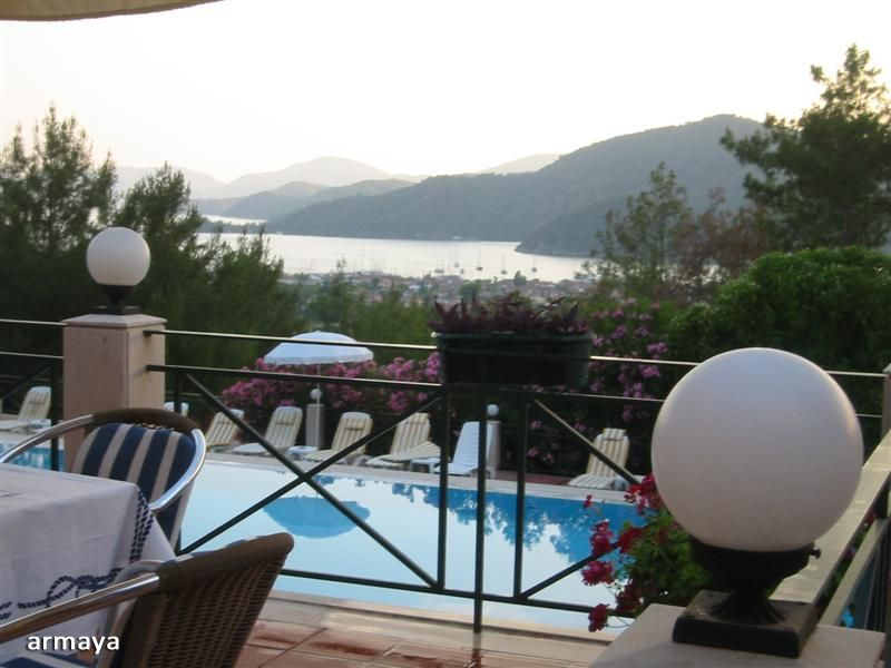 2 Bedroom Villas in Gocek ,Fethiye for sale