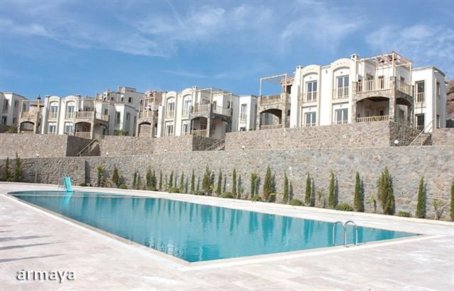 2 Bedroom Apartments in  ,Bodrum for sale