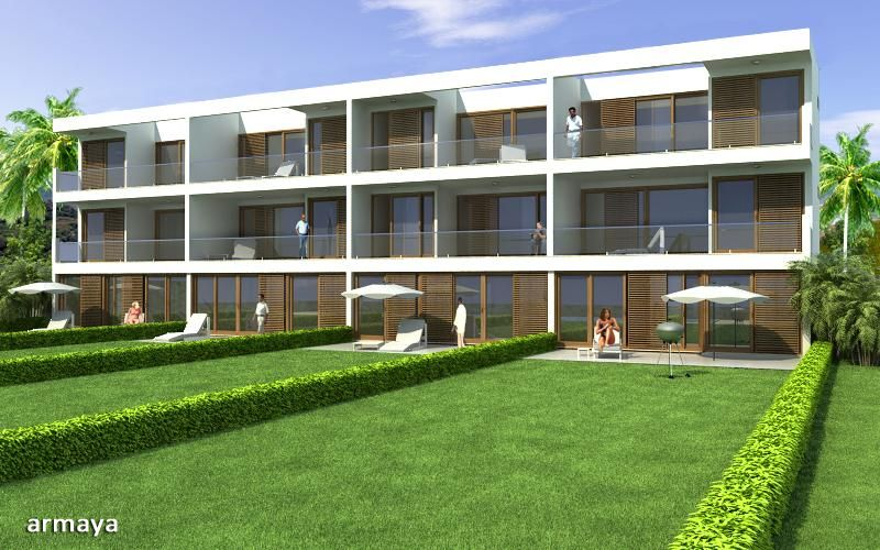 1 Bedroom Apartments in  ,Bodrum for sale