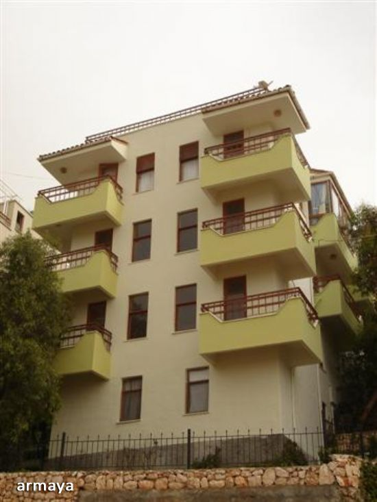3 Bedroom Apartments in  ,Antalya for sale