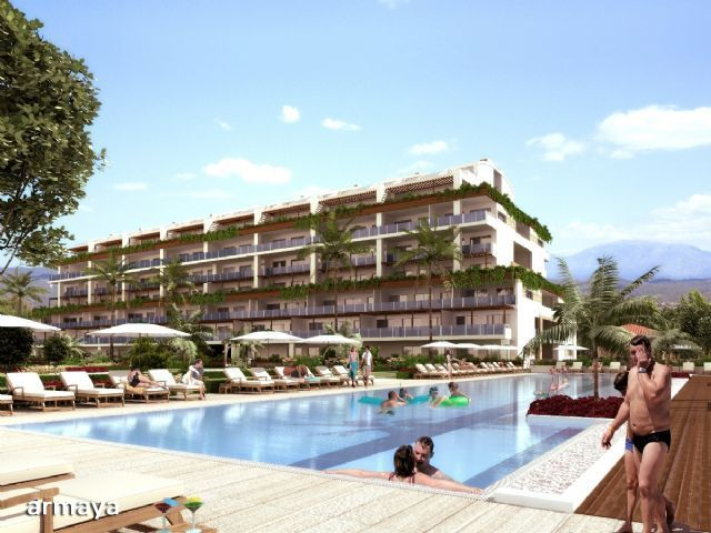 1 Bedroom Apartments in Side ,Antalya for sale